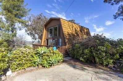 5021 Vista Place, San Diego, CA 92116 - MLS#: 200001400