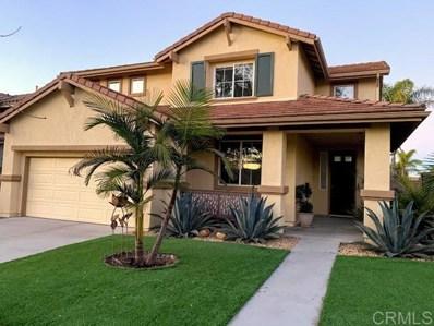 1283 Santa Ynez Ave, Chula Vista, CA 91913 - MLS#: 200001469