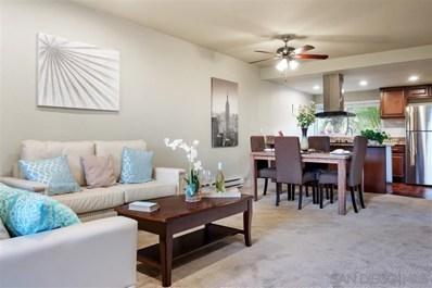 8765 Lake Murray Boulevard UNIT 10, San Diego, CA 92119 - MLS#: 200001655