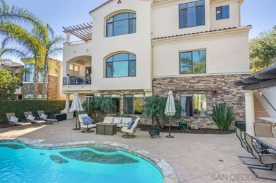 13684 Old El Camino Real, San Diego, CA 92130 - MLS#: 200001687
