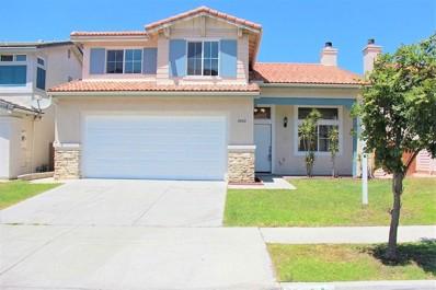 4840 Falconhurst Terrace, San Diego, CA 92154 - MLS#: 200001820