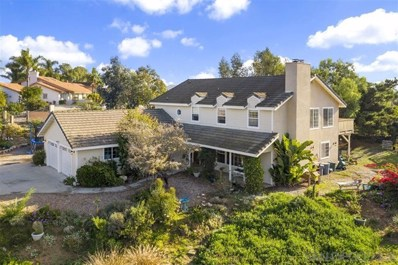 1612 Mcdonald Rd, Fallbrook, CA 92028 - MLS#: 200001848