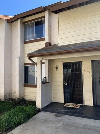 5110 N River Rd UNIT D, Oceanside, CA 92057 - MLS#: 200001851