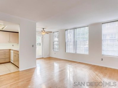 1260 Cleveland Ave UNIT 124, San Diego, CA 92103 - MLS#: 200001937