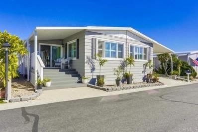650 S Rancho Santa Fe Rd UNIT 65, San Marcos, CA 92078 - MLS#: 200001977