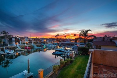 6 Sixpence Way, Coronado, CA 92118 - MLS#: 200002036