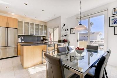 4674 Morrell Street, San Diego, CA 92109 - MLS#: 200002038