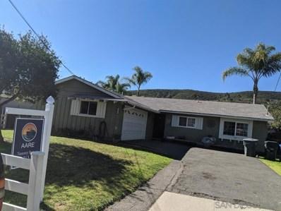 1308 Rowena Ave., San Marcos, CA 92069 - MLS#: 200002043