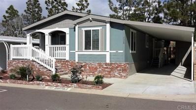 7328 San Bartolo St. UNIT 221, Carlsbad, CA 92011 - MLS#: 200002079