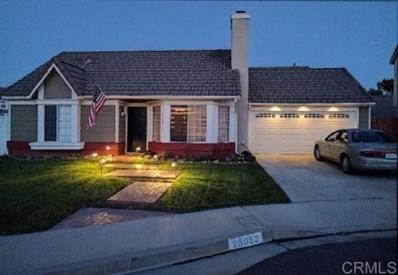 28052 Oxenberg, Mission Viejo, CA 92692 - MLS#: 200002116