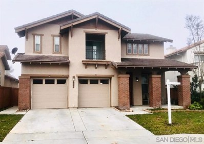 720 River Rock, Chula Vista, CA 91914 - MLS#: 200002354
