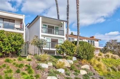 2525 Geranium St, San Diego, CA 92109 - MLS#: 200002390