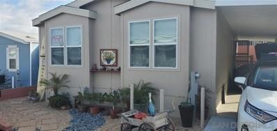 40 Hummingbird, Oceanside, CA 92057 - MLS#: 200002403