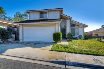 2354 Valley View Pl, Escondido, CA 92026 - MLS#: 200002416
