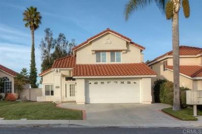1546 Enchantment Ave, Vista, CA 92081 - MLS#: 200002499