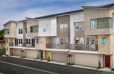 368 Fitzpatrick Rd UNIT 102, San Marcos, CA 92069 - MLS#: 200002549