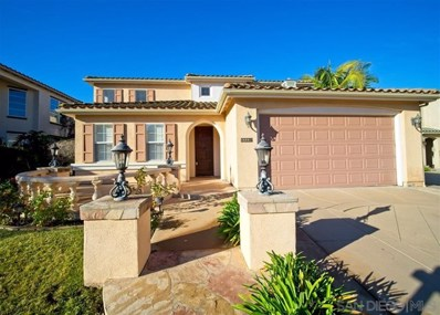 11228 Windbrook Way, San Diego, CA 92131 - MLS#: 200002590