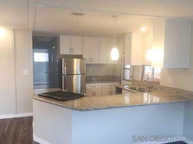 1515 Capalina Rd UNIT 28, San Marcos, CA 92069 - MLS#: 200002596