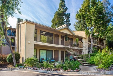 4322 5Th Ave, San Diego, CA 92103 - MLS#: 200002617
