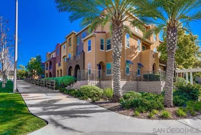 1884 Aquamarine Ct UNIT 5, Chula Vista, CA 91913 - MLS#: 200002715
