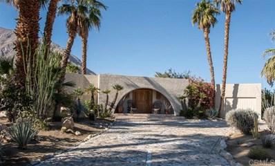 1568 Yaqui Rd, Borrego Springs, CA 92004 - MLS#: 200002742