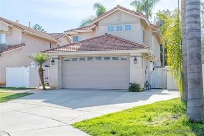 1231 Corte Bello, San Marcos, CA 92069 - MLS#: 200002761