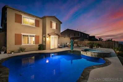 3171 Mirador St, Santee, CA 92071 - MLS#: 200002779