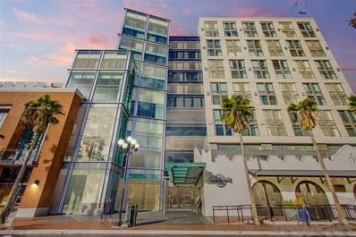 207 5th Ave UNIT 734, San Diego, CA 92101 - MLS#: 200002812