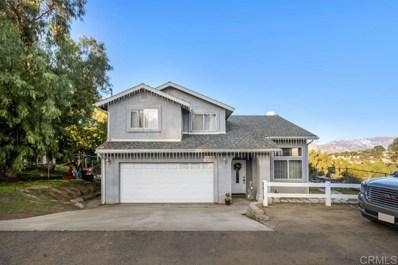 8815 Almond, Lakeside, CA 92040 - MLS#: 200002832