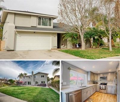 3551 Normount Rd, Oceanside, CA 92056 - MLS#: 200002851