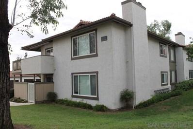 9840 Shirley Gardens Dr UNIT 8, Santee, CA 92071 - MLS#: 200002906