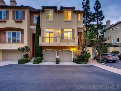 3822 Quarter Mile Dr, San Diego, CA 92130 - MLS#: 200002933