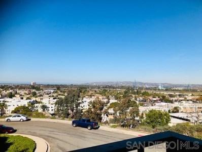 3823 Nipoma Pl, San Diego, CA 92106 - MLS#: 200002938