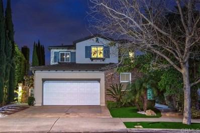 12867 Briarcrest Pl, San Diego, CA 92130 - MLS#: 200002944