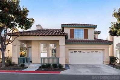 4019 Ivey Vista Way, Oceanside, CA 92057 - MLS#: 200002988