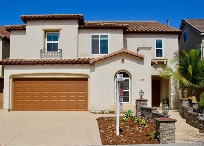 820 Briarpoint Place, Otay Mesa, CA 92154 - MLS#: 200003056