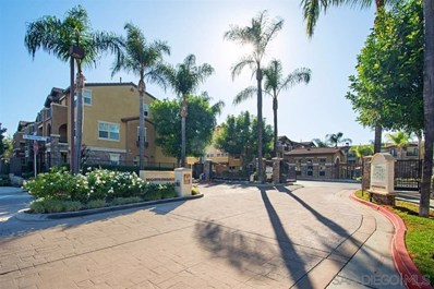 10161 Daybreak Ln UNIT 3, Santee, CA 92071 - MLS#: 200003083