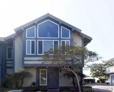 6891 Carnation Dr., Carlsbad, CA 92011 - MLS#: 200003188