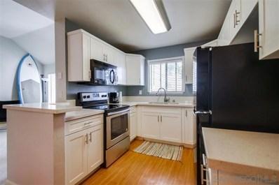 1800 S Maple St S UNIT 208, Escondido, CA 92025 - MLS#: 200003326