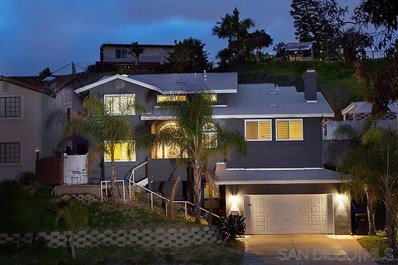 2380 Dusk Dr., San Diego, CA 92139 - MLS#: 200003330