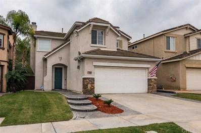 1159 Crystal Cove, San Diego, CA 92154 - MLS#: 200003351