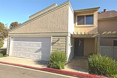 2327 Caminito Mira, Santee, CA 92107 - MLS#: 200003367