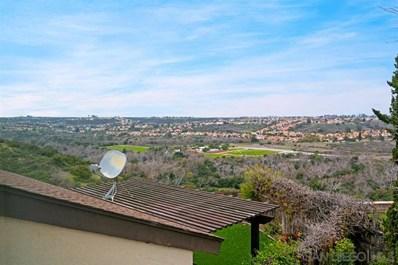 8830 Capcano Rd, San Diego, CA 92126 - MLS#: 200003405