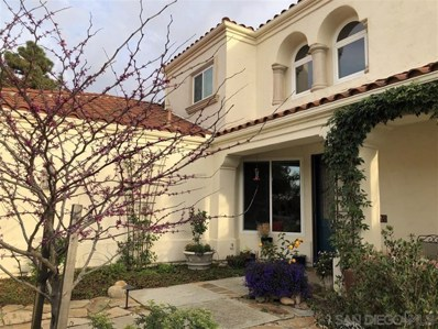 5269 Avenida Cantaria, San Diego, CA 92130 - MLS#: 200003485