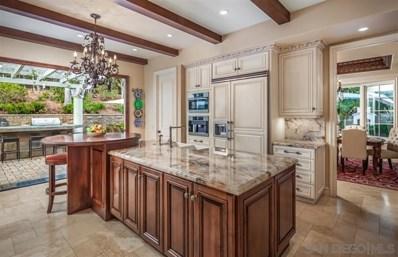2428 Oak Canyon Place, Escondido, CA 92025 - MLS#: 200003495
