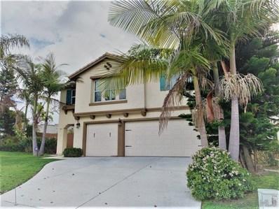594 Island Breeze Ln, San Diego, CA 92154 - MLS#: 200003501