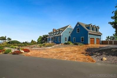 102 Lake Ridge Cir, Fallbrook, CA 92028 - MLS#: 200003549