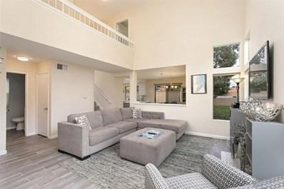 1572 PROMONTORY RIDGE WAY, Vista, CA 92081 - MLS#: 200003628