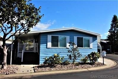 7112 Santa Cruz UNIT 53, Carlsbad, CA 92011 - MLS#: 200003659