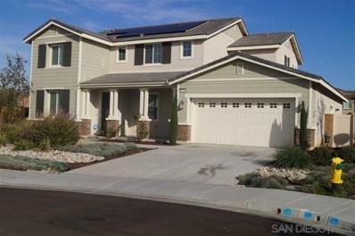 29646 Ashton, Menifee, CA 92584 - MLS#: 200003678